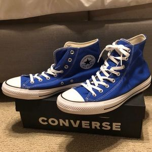 NEW Converse Chuck Taylor All Star HighTops 11.5
